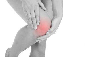 Knee pain near me